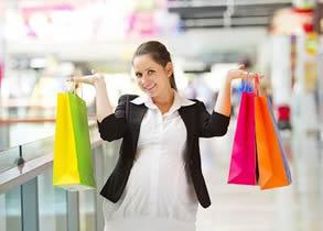 Alışveriş Yapmak İstediğiniz Mağazaları Neye Gore Seçersiniz