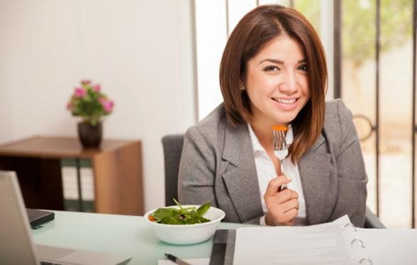 İş Hayatınıza Göre Beslenin