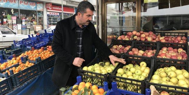 Sebze Meyve Alışverişiniz İçin Manavlarda Başka Nereleri Tercih Edersiniz