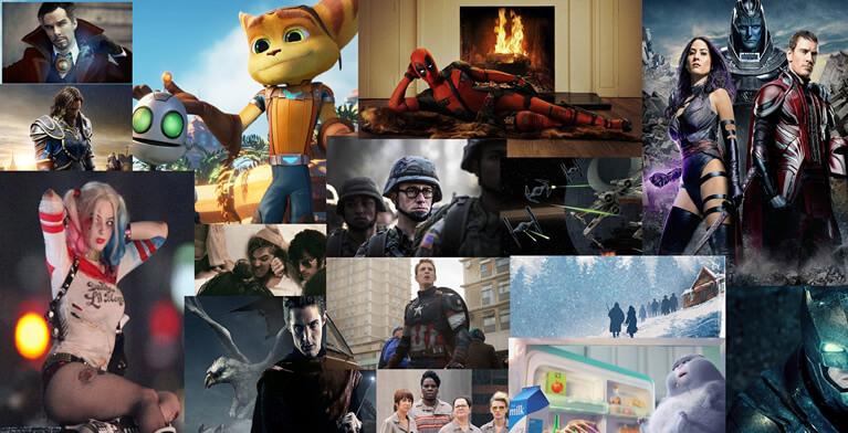 En Çok Tercih Edilen Filmler Nelerdir ?